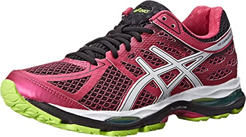 2018 Nuevo Casuales Asics GT 2000 bambas Asics Mujer