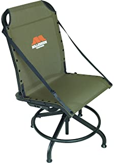 Amazon.com : Millennium Treestands G100 Blind Chair : Sports ...