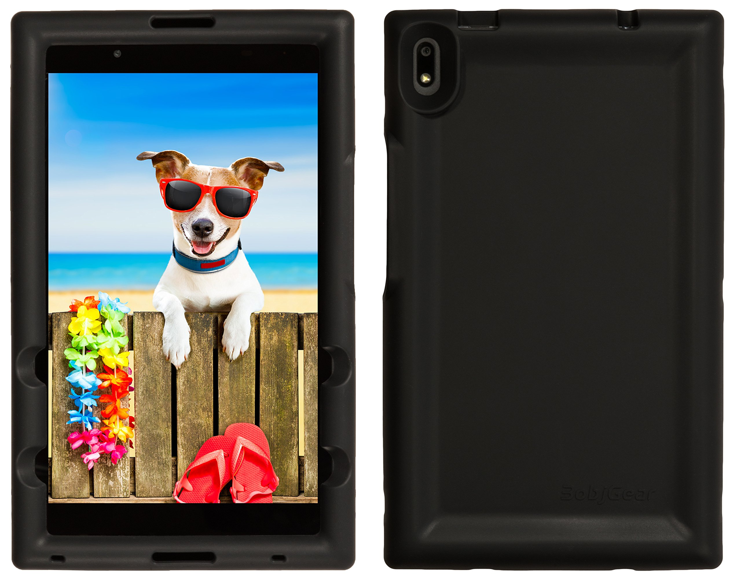 Funda para Tablet Lenovo Tab 4 BOBJGEAR [7BQ8H96H]