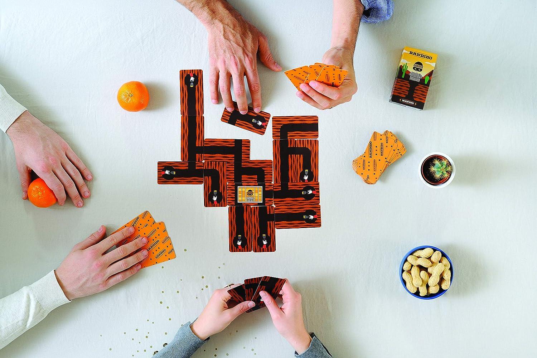 Gen x games 599386031 - Bandido: Amazon.es: Juguetes y juegos