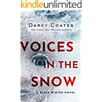 Voices in the Snow (Black Winter Book 1) book cover