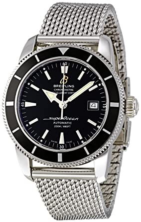 buyers for ii superocean ltd from uk sale breitling watch watches medium