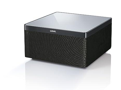 Loewe Air Speaker - Altavoz inalámbrico, negro