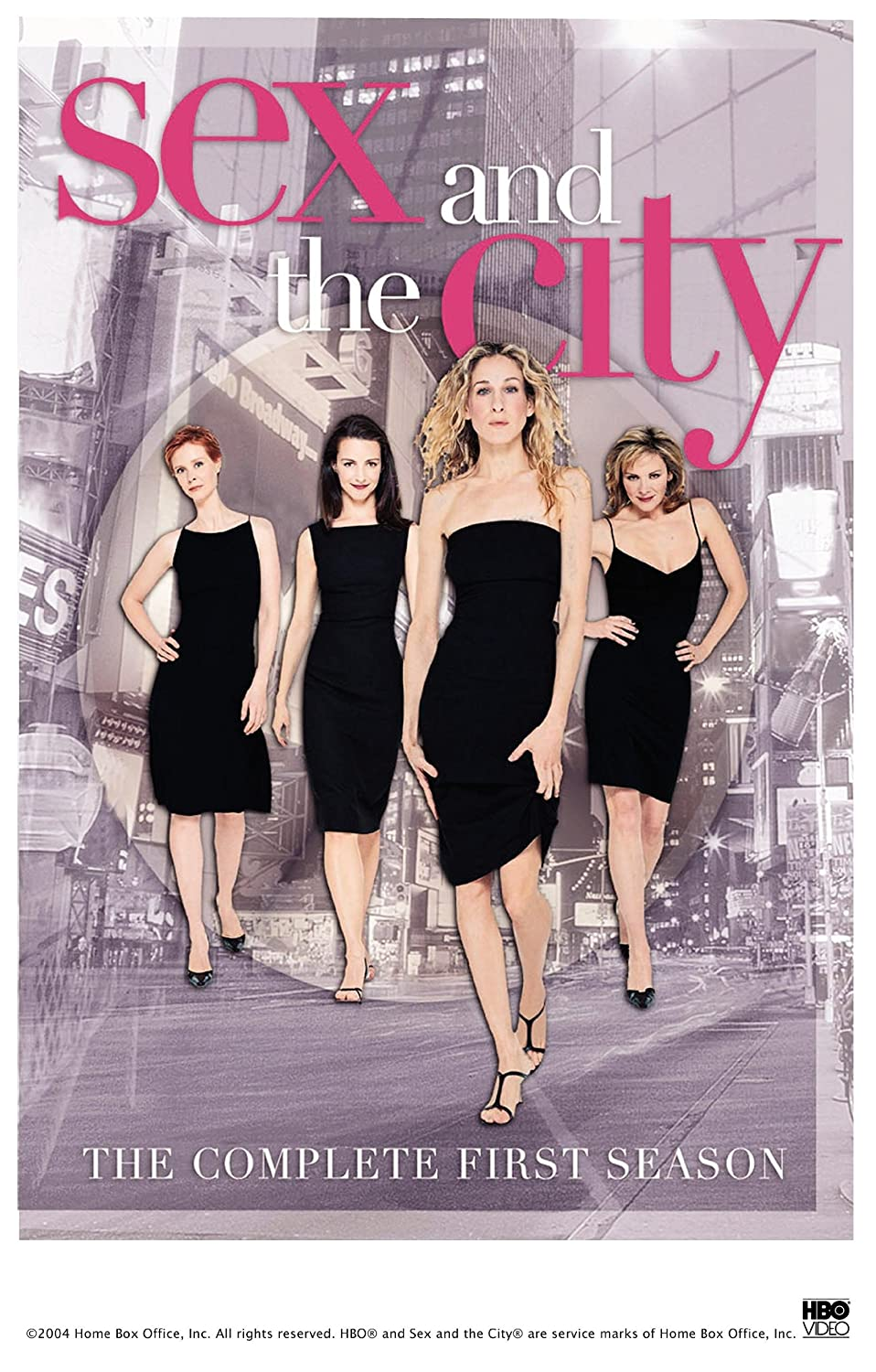 Sex and the city unrated