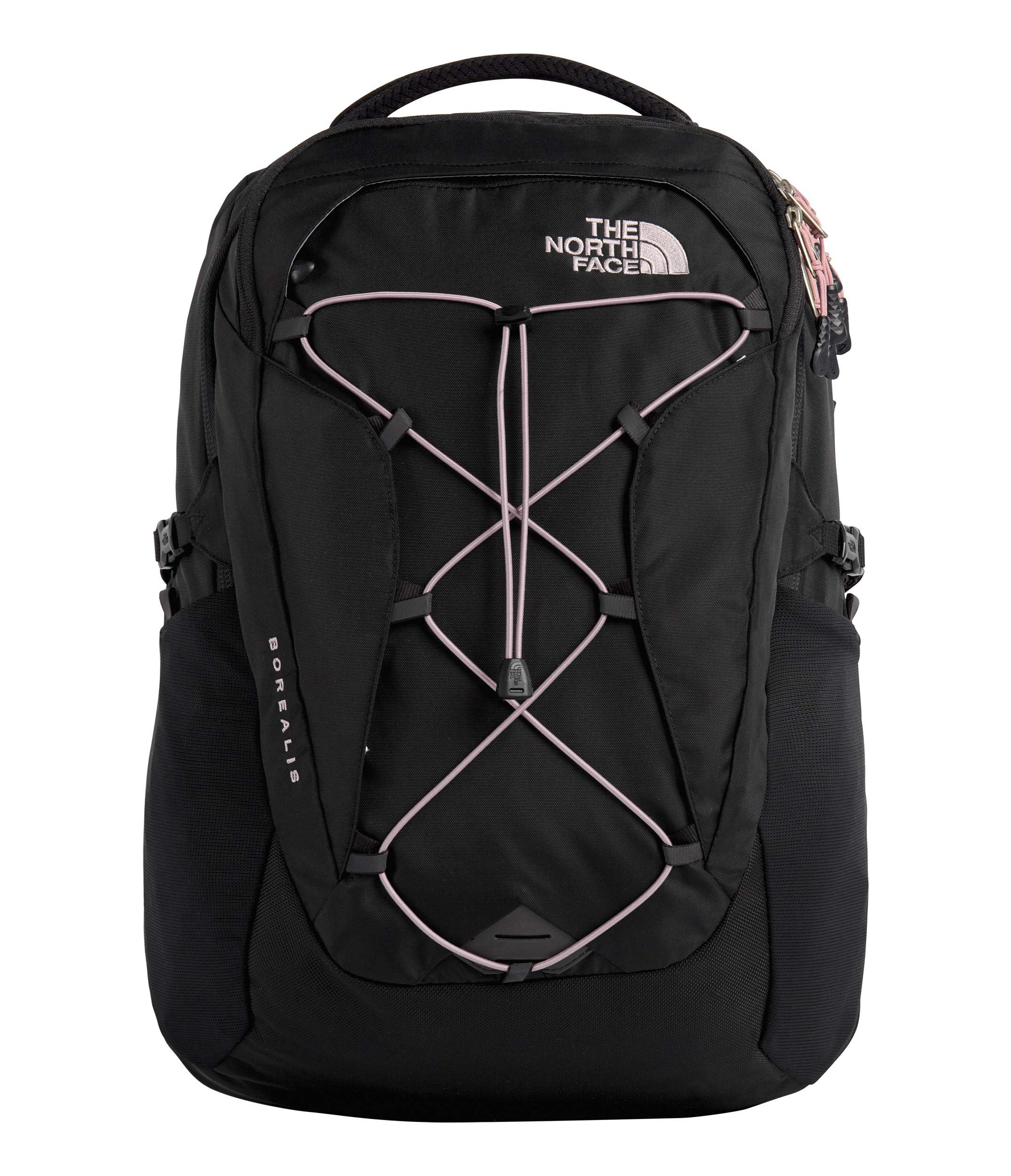 The North Face Women's Borealis Backpack, Tnf Black/Ashen Purple by The North Face