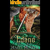 Edane (Immortal Highlander, Clan Mag Raith Book 3): A Scottish Time Travel Romance