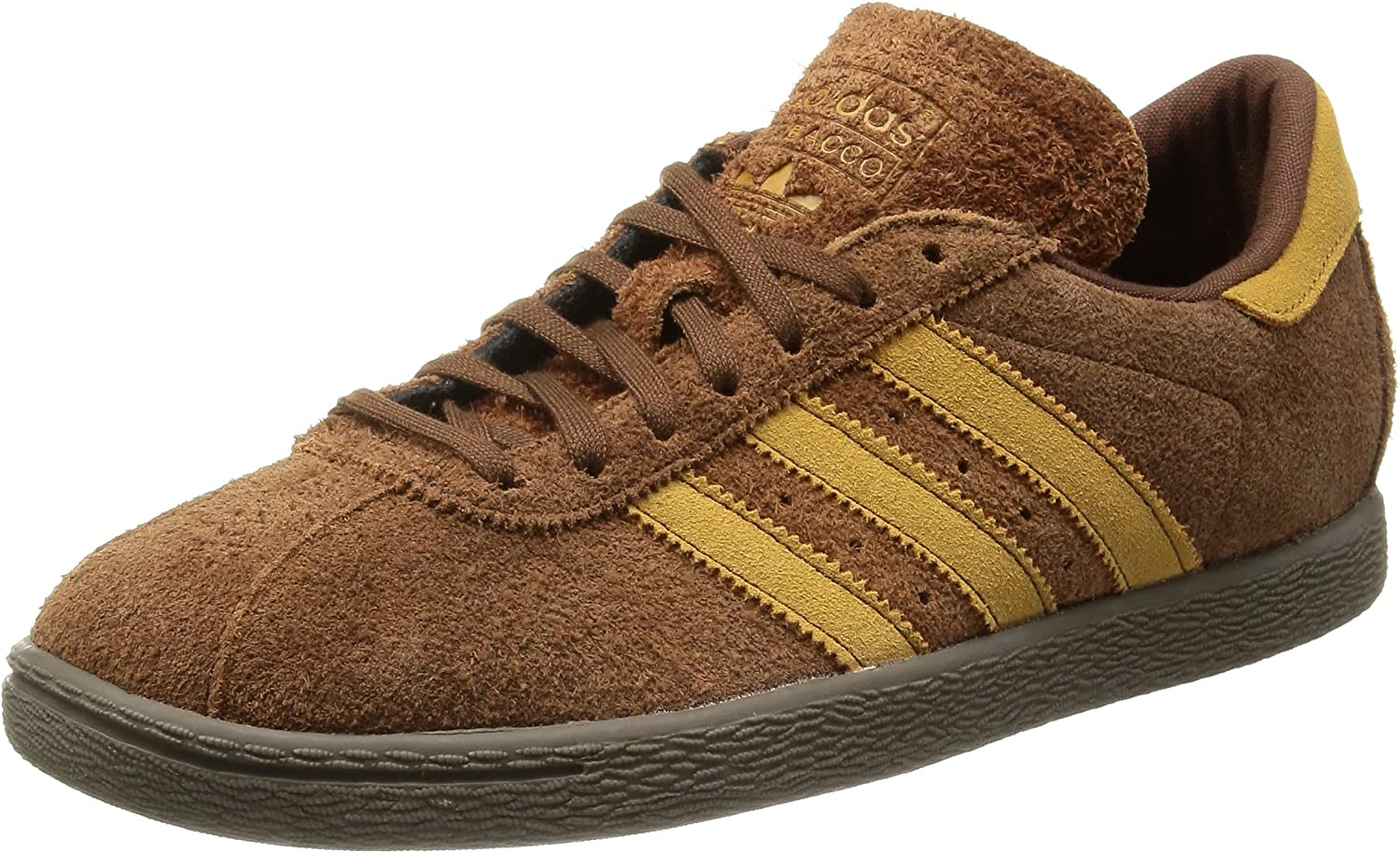 Bookkeeper premium Contemporary  Adidas Originals Tobacco Mens Trainers D65418: Amazon.co.uk: Shoes & Bags