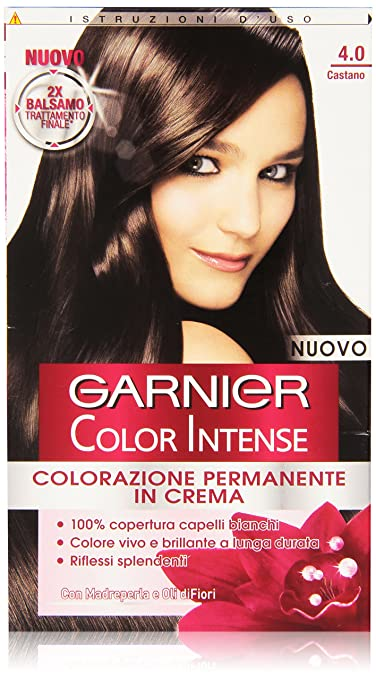 14 opinioni per Garnier Garnier Color Intense