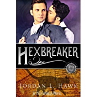 Hexbreaker (Hexworld Book 1) (English Edition)