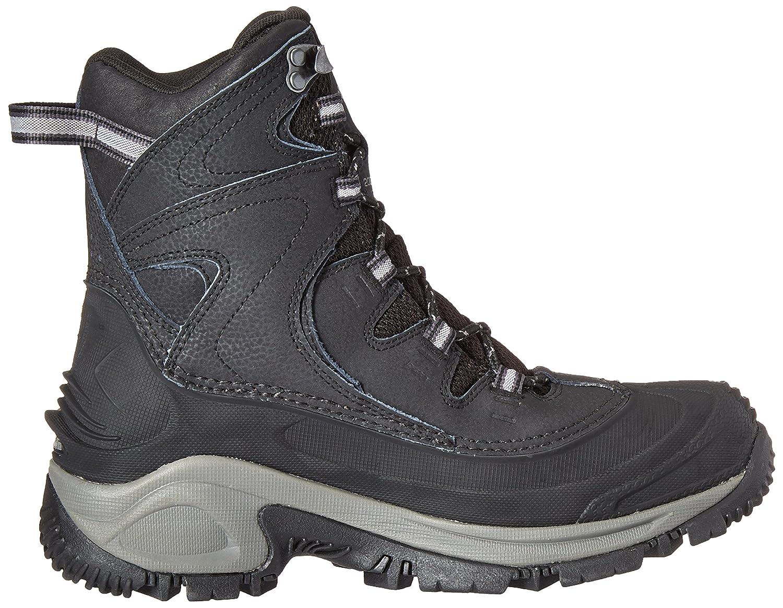Columbia Women's Bugaboot B(M) II Snow Boot B0183KSKC8 6.5 B(M) Bugaboot US|Black, Quarry e9bfda