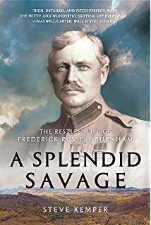 Amazon real soldiers of fortune ebook richard harding davis a splendid savage the restless life of frederick russell burnham fandeluxe PDF