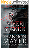 Silver Staked (The Blood Borne Series Book 1) (English Edition)