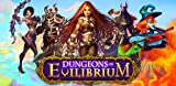 Dungeons of Evilibrium