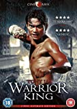 Warrior King (2 Disc Ultimate Edition) [DVD]