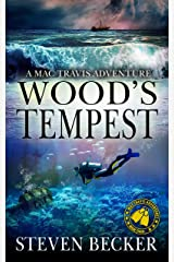 Wood's Tempest: Action & Adventure in the Florida Keys (Mac Travis Adventures Book 8) Kindle Edition