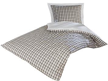 4 tlg Bettwäsche Satinbaumwolle Bettwäschegarnituren 135x200 155x200 viele Muste