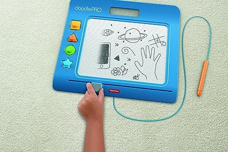 Dj Tafel Kind : Fisher price chh doodle pro stempelspaß magnetische maltafel