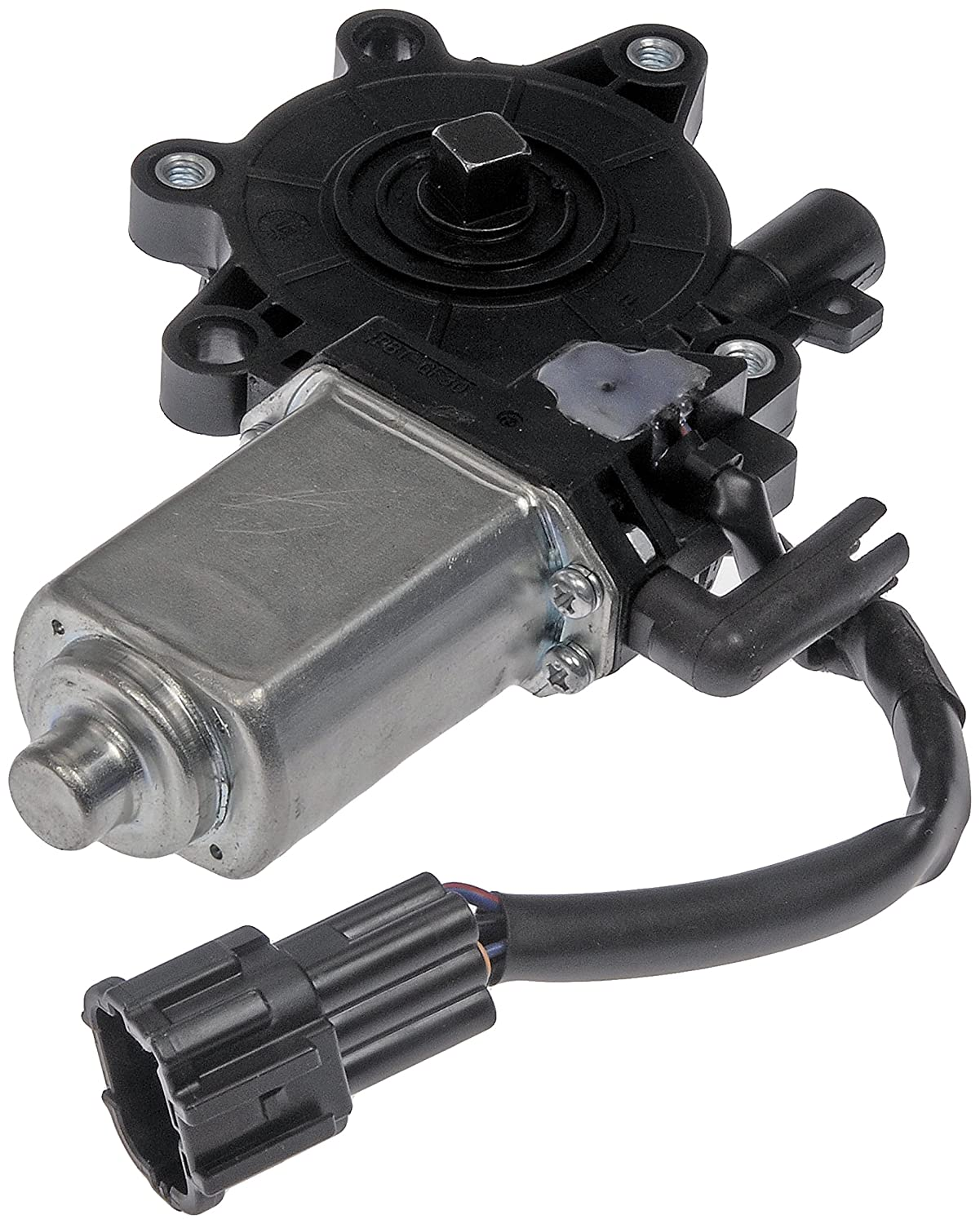 Dorman 742 529 Nissan Pathfinder Front Driver Side 1997 Ignition Switch Wiring 1991 Window Lift Motor Automotive