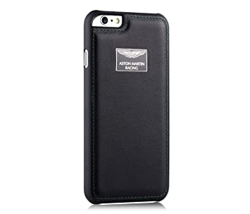 coque iphone 6 aston martin