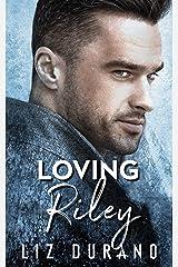 Loving Riley (Celebrity Book 2) Kindle Edition