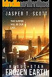 Rogue Star: Frozen Earth (A Post-Apocalyptic Technothriller) (English Edition)