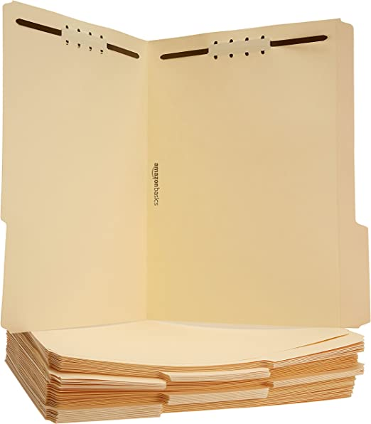 Details about  /Member/'s Mark Manila File Folders Durable Stock FREE SHIP!! Letter 150//Box