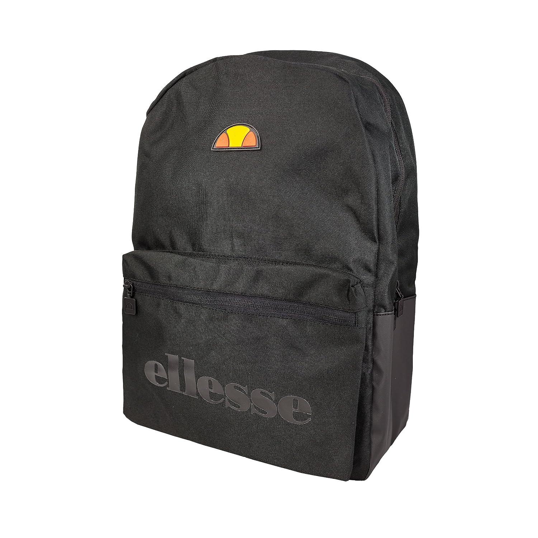 a8657cd3f2ce Ellesse Sports Backpack Black