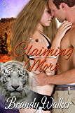 Claiming More (Tiger Nip Book 2)