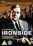 Ironside: Season 4 [DVD]