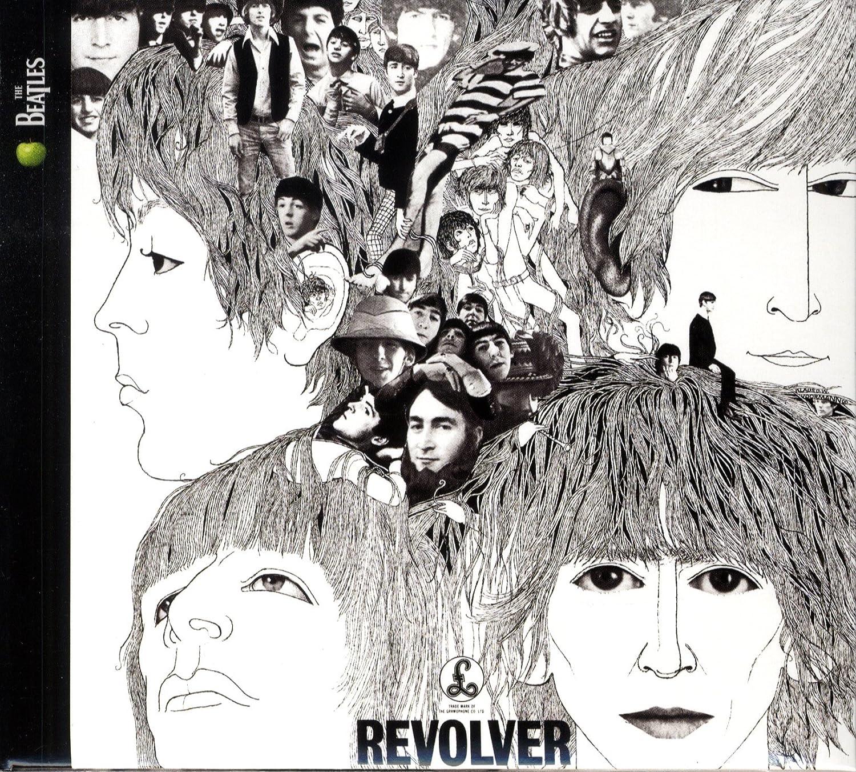 revolver: The Beatles: Amazon.es: Música