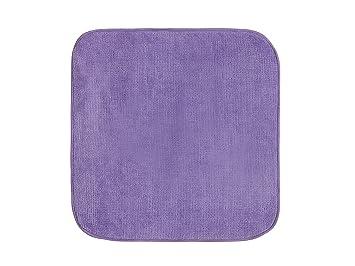 Mamá 2 madre cara arandelas/reutilizable toallitas Candy (color rosa/rojo/morado) 100% algodón: Amazon.es: Bebé