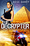 The Decrypter: The Storm's Eye (Calla Cress Technothriller Series Book 4)