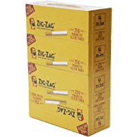 Zig Zag - Filtros 4 paquetes de 250