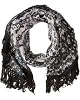 BCBGeneration Women's Outside The Box Scarf