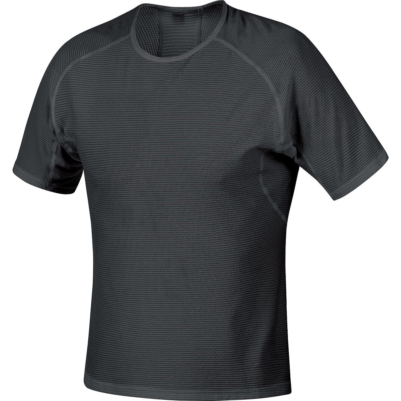 GORE Wear Camiseta interior transpirable de hombre S Blanco 100018