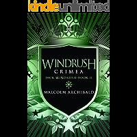 Windrush: Crimea (Jack Windrush Book 2)