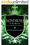 Windrush: Crimea (Jack Windrush Book 2)
