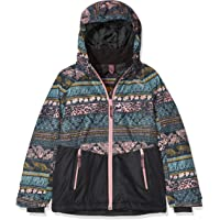 Brunotti Tiger-Heron Jr Girls Snowjacket Chaqueta para Niñas