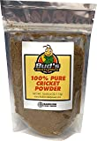 High Protein Premium Cricket Powder (flour) (1/4 LB)