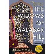 The Widows of Malabar Hill (A Perveen Mistry Novel)