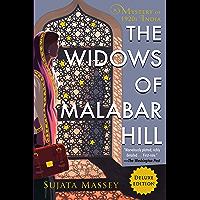 The Widows of Malabar Hill (A Perveen Mistry Novel Book 1) (English Edition)