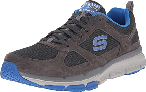 Skechers Sport Optimizer moda della scarpa da tennis