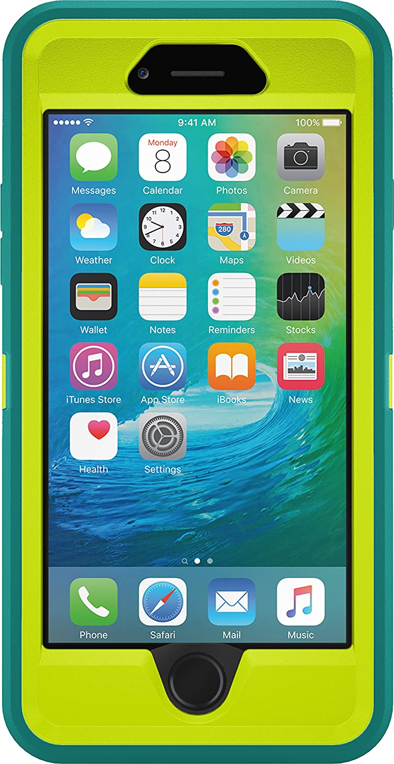OtterBox DEFENDER iPhone Case Packaging Image 3