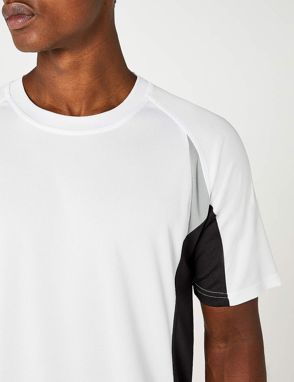 James /& Nicholson Camiseta de Manga Larga para Hombre