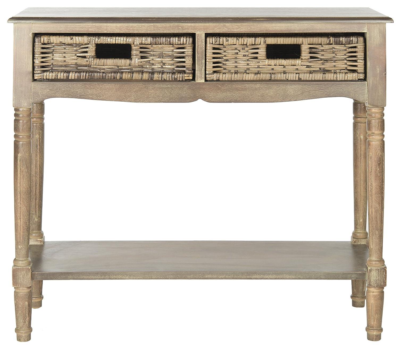 Safavieh Tisch, Holz, 33 x 90 90 90 x 81.02 cm 2baec7