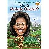 ¿Quién es Michelle Obama? (Que Se...? (Paperback)) por Megan Stine (15-aug-2013) rústica
