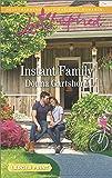 Instant Family (Love Inspired)