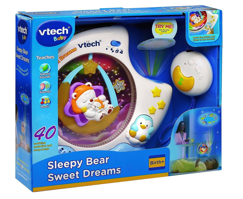 Vtech Sleepy Bear Sweet Dreams