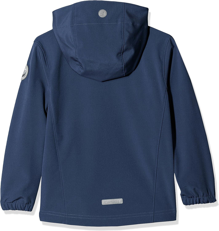 Icepeak Boys Teiko Softshell Jacket