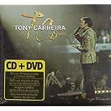 Tony Carreira - 25 Anos Ao Vivo [LIVE!] CD+DVD [DIGIPAK] 2013